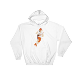 T Lawrence Hooded Sweatshirt