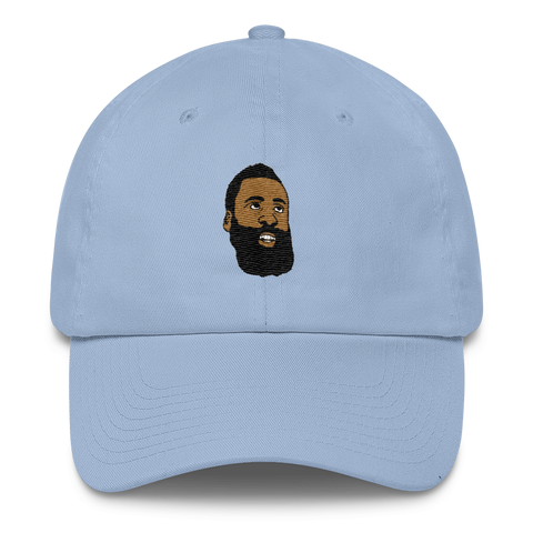The Beard Dad Cap