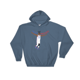 TTP Hooded Sweatshirt