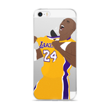 KB24 iPhone 5/5s/Se, 6/6s, 6/6s Plus Case