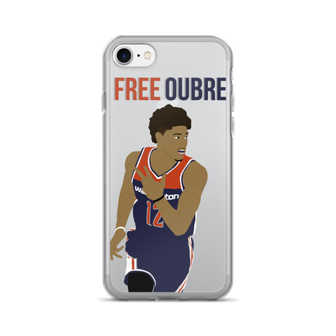 Free Oubre iPhone 7/7+