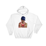 Chance Grammy Hooded Sweatshirt