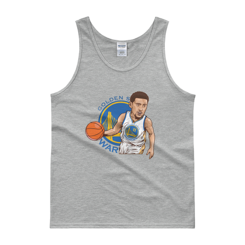 KlayT Cartoon Tank top