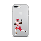 Tyreek Pce iPhone 7/7 Plus Case
