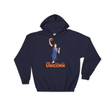 The Unicorn Hooded Sweatshirt