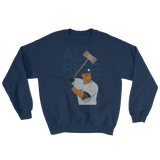 Judge Time Sweatshirt