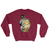 Return of the King Sweatshirt