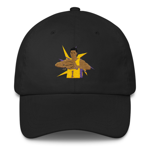 Star PG Dad Cap