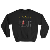 Throwback King Sweatshirt