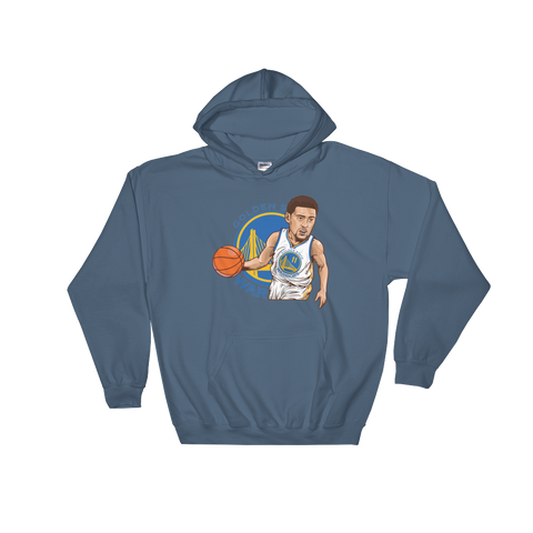KlayT Cartoon Hooded Sweatshirt