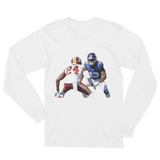OBJ vs. JN Long Sleeve T-Shirt