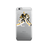No Goals iPhone 5/5s/Se, 6/6s, 6/6s Plus Case