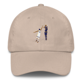 The Shot Classic Dad Cap