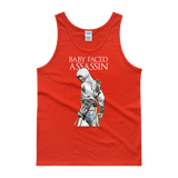 Baby Faced Assassin Tank top