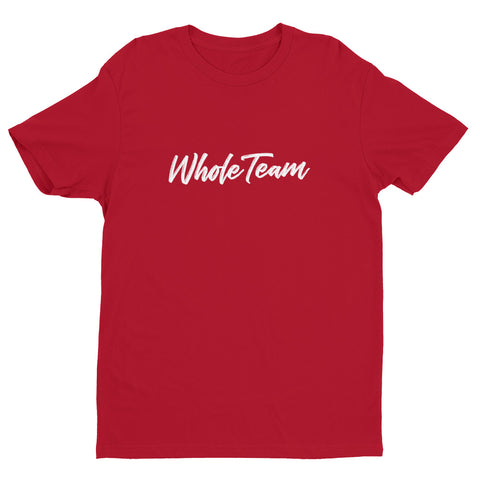 Whole Team T-shirt