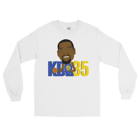 KD35 Long Sleeve T-Shirt