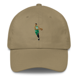 Brains Dad Cap