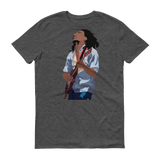 Jamaican Bob Short sleeve t-shirt