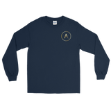 A-List Long Sleeve T-Shirt