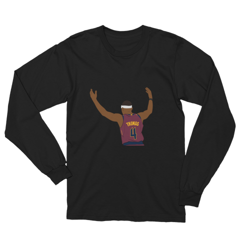IT4 Cavs Long Sleeve T-Shirt