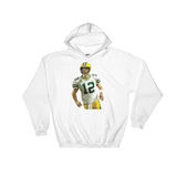 Big Arm Hooded Sweatshirt