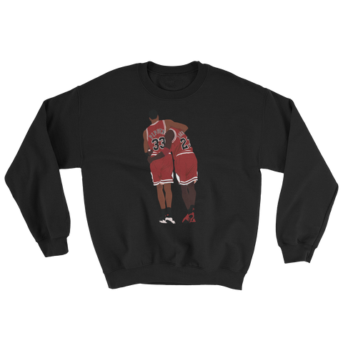 Flu Game Sweatshirt