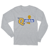 Quickie Unisex Long Sleeve T-Shirt