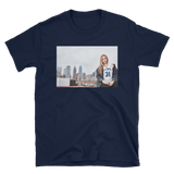 Hahn in the City T-Shirt