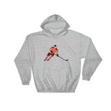 The Connor Hooded Sweatshirt