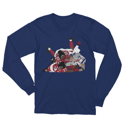 Super Catch Long Sleeve T-Shirt