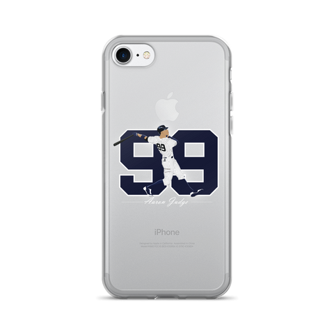 The Future of Baseball iPhone 7/7 Plus Case