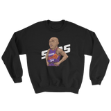 CharlesB Cartoon Sweatshirt