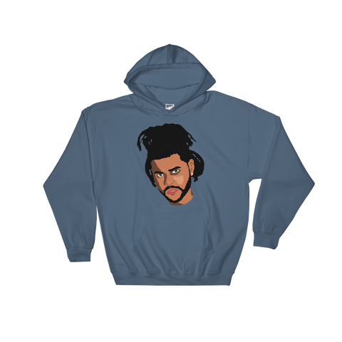 Starboy Hooded Sweatshirt