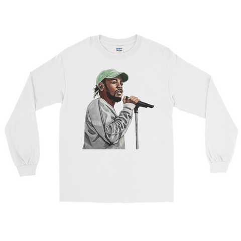 Poetic Justice Long Sleeve T-Shirt