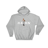 Hahn Jumper Hooded Sweatshirt
