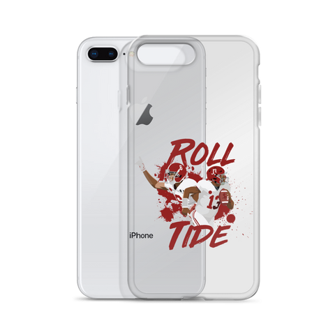 Tide Champs! iPhone Case