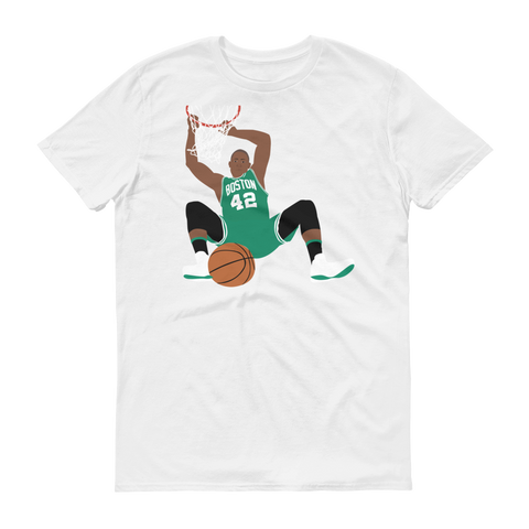 Al Dunk Short sleeve t-shirt