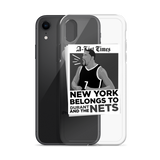 KD Time iPhone Case