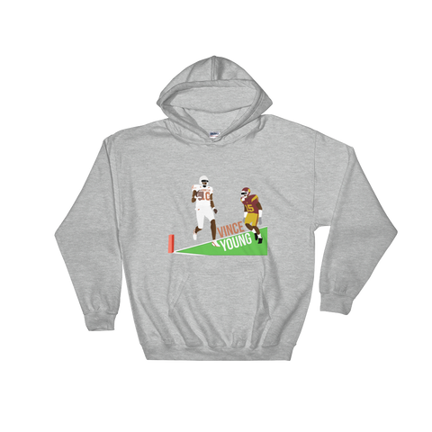 Rose Bowl '05 Hooded Sweatshirt