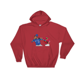 The Fight Hooded Sweatshirt
