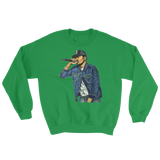 Acid Rapper Sweatshirt