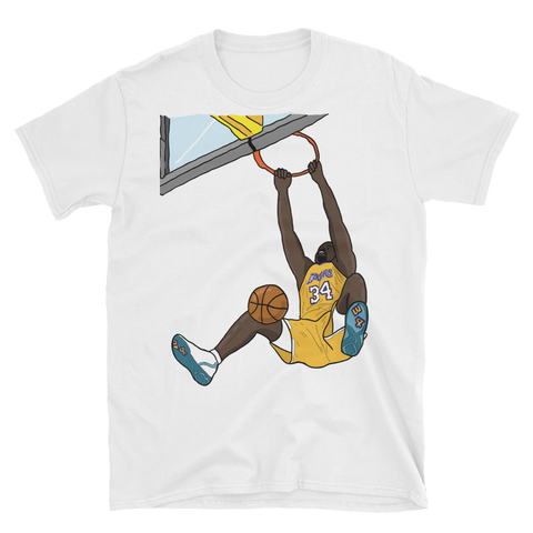 Rim Crusher T-Shirt