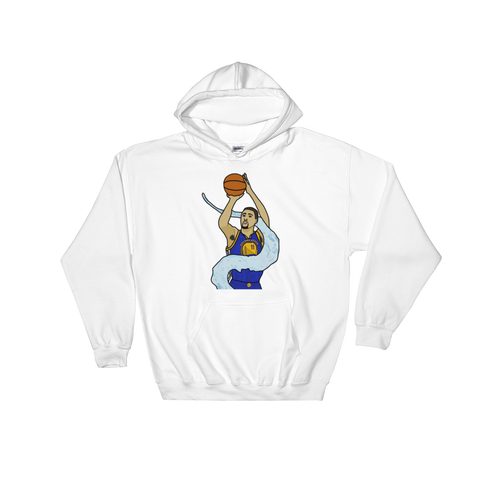 Splash Bro Hooded Sweatshirt