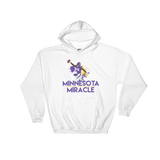 Minnesota Miracle Hooded Sweatshirt