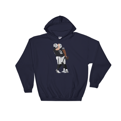 4 & 52 Hooded Sweatshirt