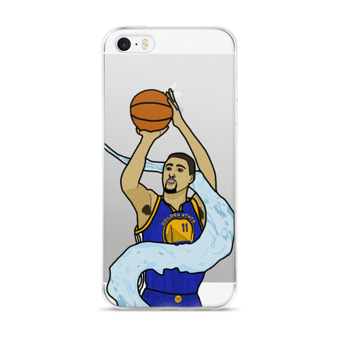 Splash Bro iPhone 5/5s/Se, 6/6s, 6/6s Plus Case