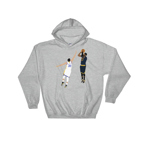 The Shot Hooded Sweatshirt