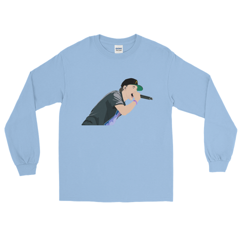 Logic Long Sleeve T-Shirt
