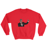 Mic Drop Sweatshirt