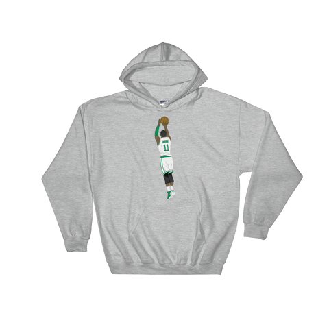 Boston KI Hooded Sweatshirt